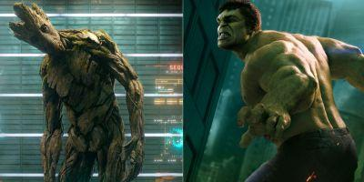 Vin Diesel: Groot & Hulk Must 'Get Down' in Avengers: Infinity War