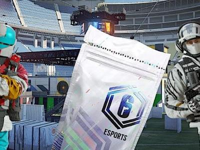 'Rainbow Six Siege:' How to Claim your Free Esports Pack this Week