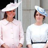 The Significant Reason Kate Middleton May Miss Princess Eugenie's Wedding