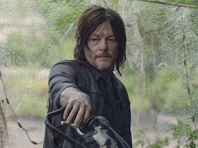 The Walking Dead Is Making Daryl's Story More Interesting Again