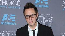 James Gunn Is Back To Directing 'Guardians Of The Galaxy 3'