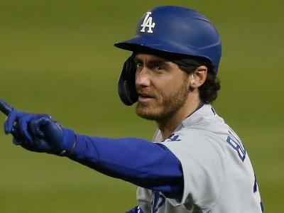 How long is Cody Bellinger out? Injury timetable, return date, latest updates for Dodgers star