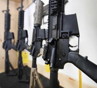 Lawmaker introduces bill that would require Missouri residents to own AR-15s