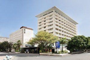 Marriott International opens its Second Four Points by Sheraton in Tanzania