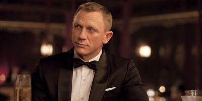Daniel Craig Is Definitely Back As Bond, Here's What's Happening With The Next Movie