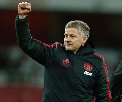 Solskjaer puts his United winning streak to Burnley test