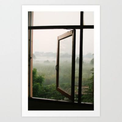Art Prints by Black Winter God opens a window