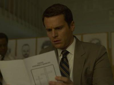 Mindhunter's David Fincher Has Bad News For Fans Hoping For Season 3 On Netflix