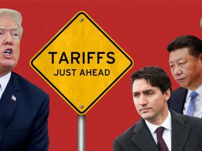 Trump's trade war is getting serious - here's why it started, what it means for the US economy, and how it could hit you
