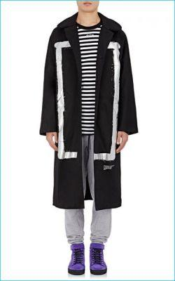 Frame of Mind: Off-White Collaborates with Barneys New York