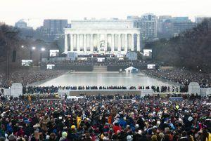Toby Keith, 3 Doors Down and Lee Greenwood Headline Trump's Inauguration Concert