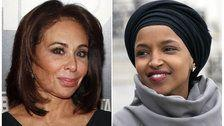 Jeanine Pirro's A No-Show On Fox News After Dig At Ilhan Omar's 'Unconstitutional' Hijab