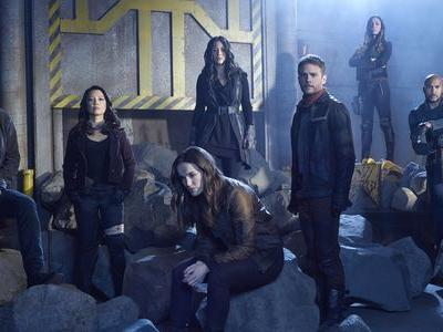 Agents Of S.H.I.E.L.D. Star Says The Team's New Director Will Be Making Some Tough Decisions