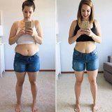 On a Mission to Lose Belly Fat? These Transformations Will Shock and Inspire You