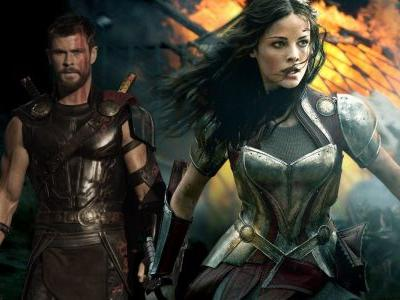 Jaimie Alexander Reveals Why Lady Sif Isn't in Thor: Ragnarok