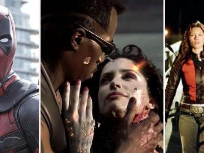 15 Mind-Blowing Things You Didn't Know About The Blade Movies