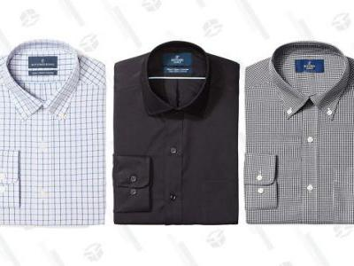 Ready to Upgrade Your Wardrobe? Dudes, Check Out This Sale