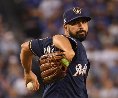 Yankees and Gio Gonzalez break up as his market forms