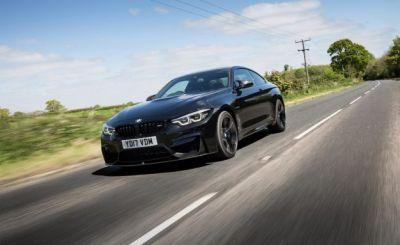 2018 BMW M4 First Drive: The M the Merrier