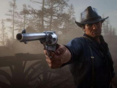 Red Dead Redemption 2 rumored PC version surfaces once again