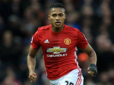 Valencia explains why Man Utd aren't giving up on Premier League title