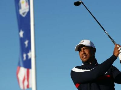 Ryder Cup 2018: Rejuvenated Tiger Woods eager to improve on Cup record
