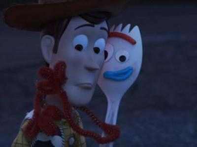 'Toy Story 4' Star Tony Hale on Playing Forky and Why His 'Veep' Character Really Needed a Woody in His Life