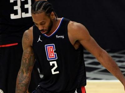 How long is Kawhi Leonard out? Injury timeline, return date, latest updates on Clippers star
