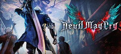 Daily Deal - Devil May Cry 5, 34% Off