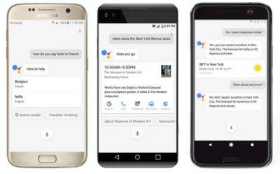 Google Assistant Now Available To All Android Devices