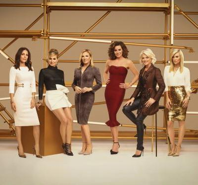 The Real Housewives Of New York Returns For Season 11 On March 6