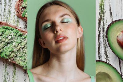 Avocado Toast Eye Shadow Is A Thing. Here's Everything You Need To Know