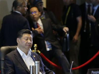 Pacific Rim summit highlights strained China-US relations