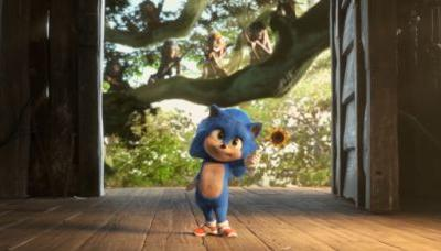 Sonic The Hedgehog Film Set Opening Weekend Record for Video Game Movie