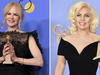 Lady Gaga, Nicole Kidman, And More! The 2019 Golden Globe Nominations Are Here