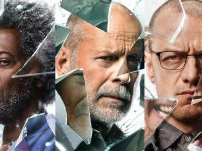 New Glass Footage Revealed in International Trailer