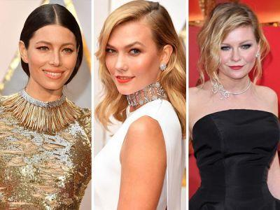 Jewels that Show-Stopped at the Oscars 2017