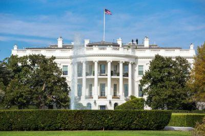 CNN and Other Media Outlets Blocked From White House Gaggle
