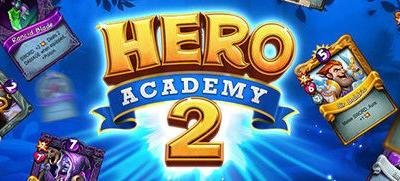Now Available on Steam Early Access - Hero Academy 2