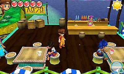 How to Win the Cooking Exhibition in Story of Seasons: Trio of Towns
