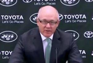 Jets Fans on Twitter Are Thrilled to Be Rid of Owner Woody Johnson, Trump's Pick For UK Ambassador