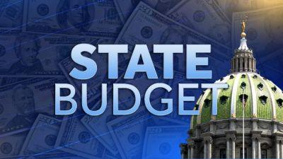 Pa. Senate approves higher taxes to balance the state budget