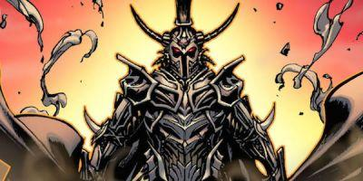 Wonder Woman: Who May Be Playing Ares