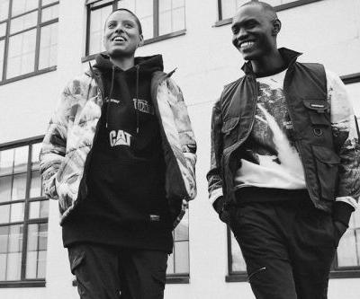 CAT Updates Workwear Staples With CAT WWR FW21 Collection