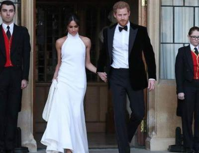 Royal wedding, a 120 million pounds opportunity for UK retailers