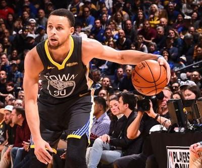 Another comeback, another Warriors win