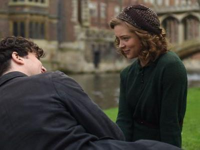 Clip of Red Joan
