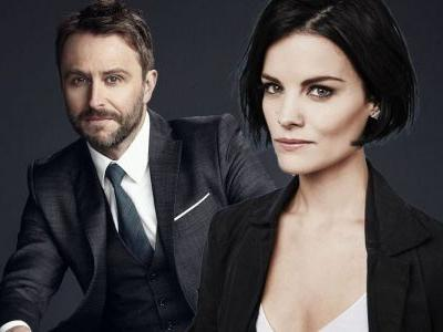 Jaimie Alexander Campaigns to Get Chris Hardwick His Show Back