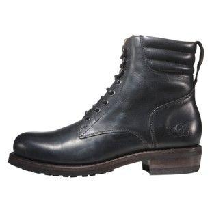 Rokker Classic Racer Boots