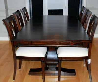 47 New solid Wood Diningroom Table Pictures